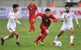 Thị trường - Nhìn từ chiến thắng UAE: Nền tảng thể lực – bệ phóng cho đội tuyển Việt Nam