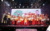 Xã hội - Tưng bừng lễ tôn vinh TOP 50 Thiếu niên lĩnh hội hạt giống Vườn Tâm Hồn