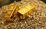 Giá vàng hôm nay 16/11/2019: Vàng SJC tiếp tục tăng 50 nghìn đồng/lượng vào ngày cuối tuần