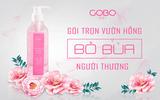 Xã hội - Vì sao sữa tắm cánh hoa Gobo được thị trường nội địa Việt Nam săn lùng ráo riết