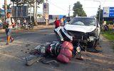 Tin trong nước - Bị kéo lê dưới gần xe ben, một người tử vong sau tai nạn liên hoàn