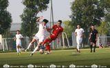 Bóng đá - U22 Việt Nam hòa Myanmar với tỷ số 2-2