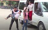 Tin trong nước - Vĩnh Phúc: Hơn 100 công nhân nhập viện cấp cứu nghi hít phải khí độc