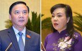 Tin trong nước - Chính thức chốt tuổi nghỉ hưu, miễn nhiệm Bộ trưởng Y tế và Chủ nhiệm Ủy ban pháp luật