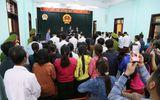 Pháp luật - Quảng Trị: 10 đối tượng hiếp dâm tập thể một nữ sinh lĩnh án tù