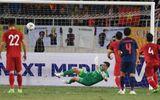 Thể thao - Việt Nam 0 - 0 Thái Lan: 1 điểm trên sân Mỹ Đình, giữ vững ngôi đầu bảng
