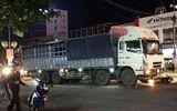 Tin trong nước - Nghệ An: Tai nạn liên hoàn vợ chết thảm, chồng nguy kịch