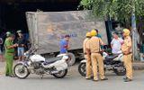 Vụ trộm xe tải rồi gây tai nạn liên hoàn: Xác minh thông tin nghi phạm bị tâm thần
