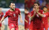 Thể thao - Trọng Hoàng, Hùng Dũng chính thức dự SEA Games 30 cùng U22 Việt Nam