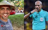 Trọng tài Ahmed Al-Kaf dạo chơi Hồ Gươm trước trận Việt Nam - Thái Lan