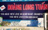 Đại lý Hoàng Long Tuấn hợp tác cùng Minh Anh Water cung cấp máy lọc nước nano Geyser Vũng Tàu