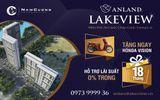 Thị trường - Anland Lakeview: Chính sách bán hàng hỗ trợ tài chính tối đa cho người mua