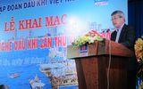 Thị trường - Khai mạc Hội thi tay nghề Dầu khí lần thứ VI
