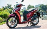 """Vừa ra mắt """"siêu phẩm"""" Honda SH 125i 2020"""