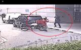Tin thế giới - Mexico: Vệ sĩ rút súng bảo vệ thân chủ như trong phim hành động