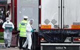Tin trong nước - Vụ 39 người Việt tử nạn ở Anh: Chính phủ sẽ ứng kinh phí trước cho các gia đình nạn nhân