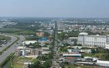 """Khu vực xã Long Thới (huyện Nhà Bè, TP.HCM): Giải mã cơn sốt đất tại """"điểm nóng"""" bất động sản khu Đông Nam"""
