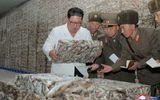 Tin thế giới - Ông Kim Jong-un phê bình cấp dưới quản lý yếu kém trong chuyến thị sát nhà máy cá