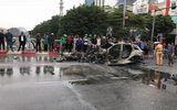 Tin trong nước - Vụ xe Mercedes gây tai nạn liên hoàn ở Hà Nội: Bất ngờ lời khai của nữ tài xế