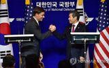 Tin thế giới - Mỹ bác thông tin về việc rút quân khỏi Hàn Quốc