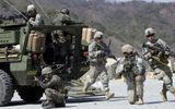 Tổng thống Trump cân nhắc rút hàng ngàn binh lính khỏi Hàn Quốc