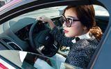 Những sai lầm cơ bản khi lái xe mà nhiều phụ nữ thường mắc phải