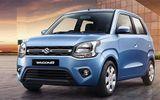 """Ôtô - Xe máy - """"Đứng ngồi không yên"""" Suzuki trình làng với giá chỉ 142 triệu đồng"""