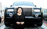 Kinh doanh - Những đại gia vang bóng một thời: Đại gia Dương Thị Bạch Diệp và siêu xe Roll-Royce Phantom 77L7777