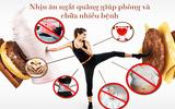 Xã hội - Bí quyết giảm cân an toàn khi kết hợp Cleanse Wonder và phương pháp nhịn ăn ngắt quãng