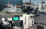 Tin thế giới - Nga tung video đập tan cáo buộc phá hoại, lấy trộm đồ trên 3 tàu chiến của Ukraine