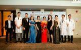 """Chủ tịch Dova Đỗ Thị Vân Anh cùng doanh nhân, nghệ sĩ nổi tiếng tham dự """"Hội thảo giảm béo - Trẻ hoá da lớn nhất 2020"""""""