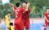 """Highlights U22 Việt Nam 6 - 0 U22 Brunei: Mở màn SEA Games 30 với """"đại tiệc"""" bàn thắng"""
