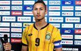 """Chân dung hoàng tử Faiq Bolkiah đang gây """"sốt"""": Cái tên sáng giá của bóng đá Brunei"""