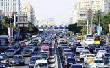 Kết hôn giả nhằm sở hữu biển số xe Bắc Kinh tại Trung Quốc