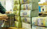 NHNN bơm ròng 25.000 tỷ đồng, lãi suất liên ngân hàng tăng vọt