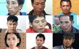 """Vụ nữ sinh giao gà bị sát hại: Bùi Thị Kim Thu """"hết đường"""" giả tâm thần, 6/9 bị can đối diện án tử"""