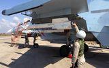 """Tin tức quân sự mới nóng nhất ngày 27/11: Binh sĩ Nga phóng nhầm tên lửa, đền bù số tiền """"khủng"""""""
