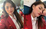 """Nhan sắc xinh đẹp """"tựa thiên thần"""" của nhân viên y tế cùng đoàn thể thao Việt Nam dự SEA Games 30"""