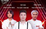 Thí sinh lớn tuổi nhất mang tâm quyết cả đời lên sân khấu Siêu Trí Tuệ Việt Nam