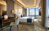 """Vinpearl Luxury Landmark 81 là """"khách sạn hướng sông hàng đầu thế giới"""" 2019"""