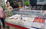 """Chủ tiệm vàng bị cướp ở Long An: """"Tiệm tôi nhỏ lắm, có mấy tủ kính nhỏ mà cũng bị cướp tấn công..."""""""