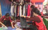 Áo ấm cho người nghèo Thành Đông