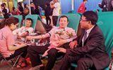 Hơn 300 cán bộ lãnh đạo, công chức Hải Phòng tham gia hiến máu cứu người