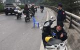 Truy tìm tài xế ô tô tông chết bé 5 tuổi ở Hà Nội rồi bỏ trốn