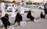 """Choáng váng với thu nhập tiền tỷ và ở khách sạn 5 sao của """"nghề"""" ăn xin tại Dubai"""