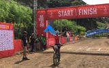 SEA Games 30: Tay đua Đinh Thị Như Quỳnh giành HCV đầu tiên cho Việt Nam