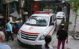 Hiện trường vụ hỏa hoạn ở Hà Nội, 3 bà cháu tử vong