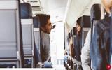 Cộng đồng mạng hào hứng với kết quả nghiên cứu: Đi máy bay giúp thoát