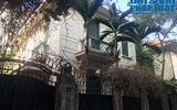 Biệt thự  phố cổ 400m2 cựu chủ tịch Hoàng Văn Nghiên từng ở bỏ hoang giữa Thủ đô
