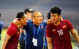 """Lộ """"độc chiêu"""" giúp HLV Park Hang-seo chiến thắng Singapore và Thái Lan, tự tin chạm giấc mơ vàng"""